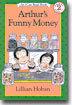 [I Can Read] Level 2 : Arthur's Funny Money