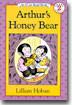 [I Can Read] Level 2 : Arthur's Honey Bear