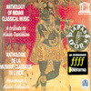 Anthology Of Indian - Classical Music: Various