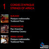 Strings Of Africa - Cordes D'afrique