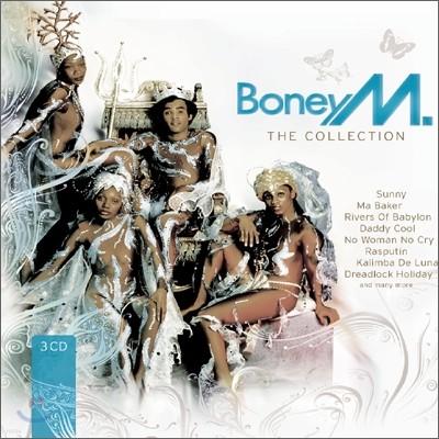 Boney M (보니 엠) - The Collection