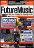 Future Music (��) : 2016�� 08�� No. 307 (with CD-ROM)
