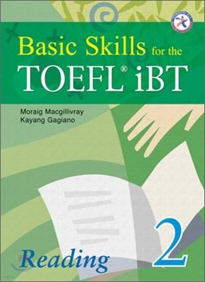 Basic Skills for the TOEFL iBT Reading 2
