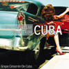 Grupo Cimarron De Cuba - The Most Popular Songs From Cuba