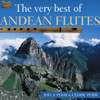 Joel Francisco Perri - The Very Best Of Andean Flutes