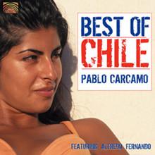 Pablo Carcamo - Best Of Chile