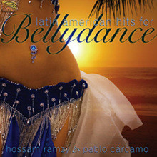 Hossam Ramzy & Pablo Carcamo - Latin American Hits For Bellydance