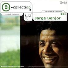 Jorge benjor - Sucessos + raridades