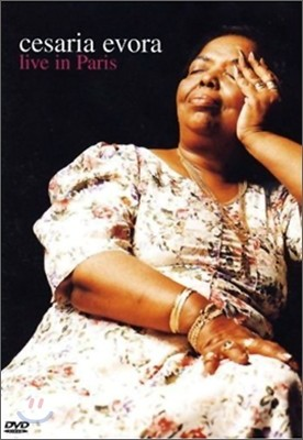 Cesaria Evora - Live in Paris