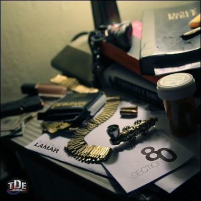 Kendrick Lamar (켄드릭 라마) - Section.80