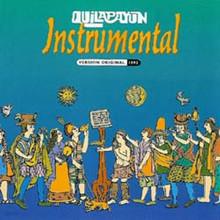 Quilapayun - instrumental