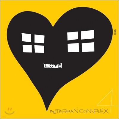 피터팬 컴플렉스 (Peterpan Complex) 4집 - Love