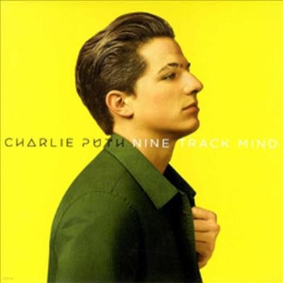 Charlie Puth - Nine Track Mind (Vinyl LP)