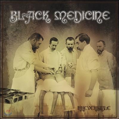 블랙메디신 (Black Medicine) - Irreversible [레드 컬러 2LP]