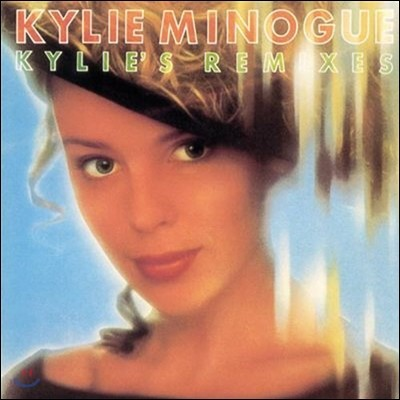 [중고] Kylie Minogue / Kylie's Remixes (일본수입)