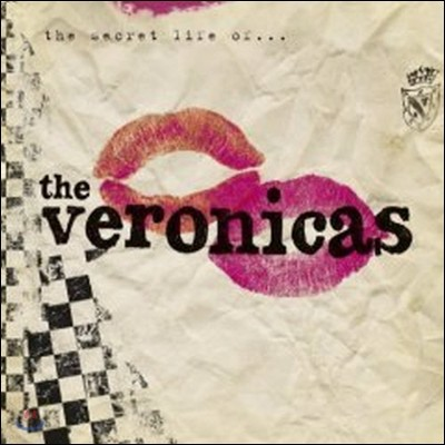 [중고] Veronicas / The Secret Life Of The Veronicas (홍보용)