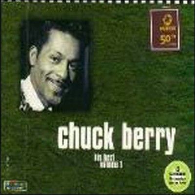 [중고] Chuck Berry / His Best Vol.1 (Digipack/수입)