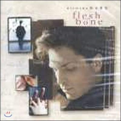 [중고] Richard Marx / Flesh And Bone (홍보용)
