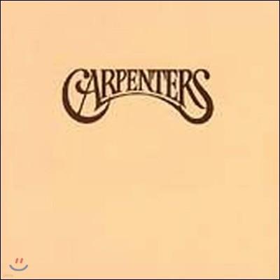 Carpenters / Carpenters (홍보용/미개봉)