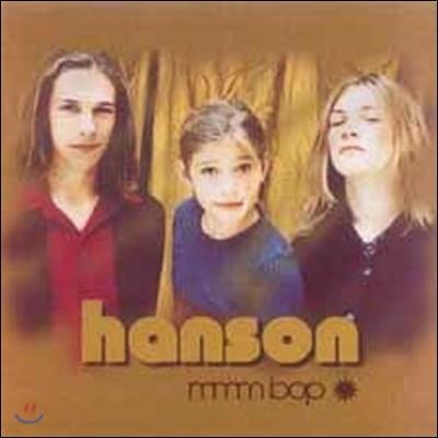 Hanson / Mmmbop (미개봉)