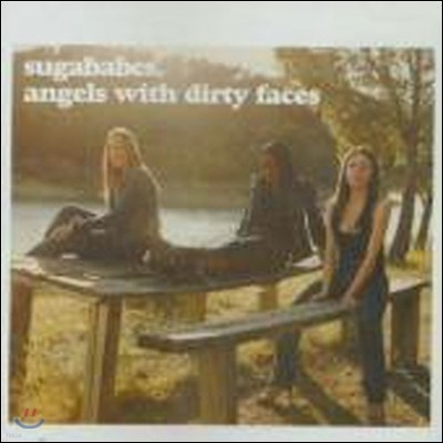 [중고] Sugababes / Angels With Dirty Faces