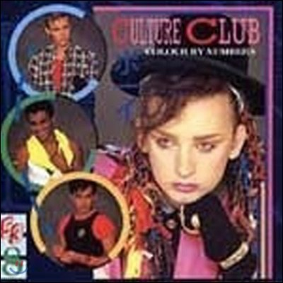 Culture Club / Colour By Numbers (홍보용/미개봉)