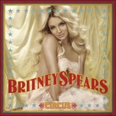 [중고] Britney Spears / Circus (수입)