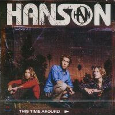 [중고] Hanson / This Time Around