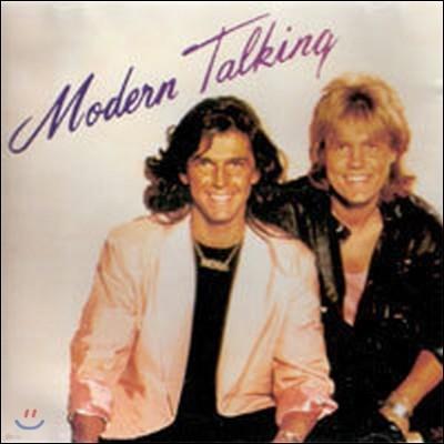 Modern Talking / Modern Talking (미개봉)
