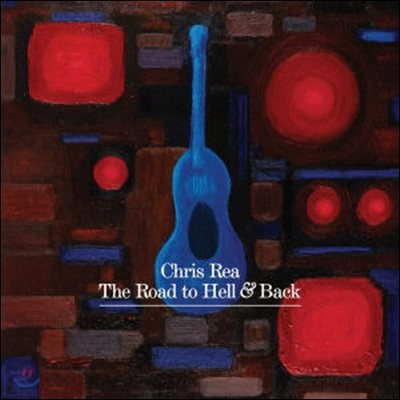 [중고] Chris Rea / The Road To Hell And Back