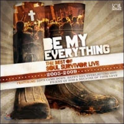 V.A. / Soul Survivor : Be My Everything (미개봉)