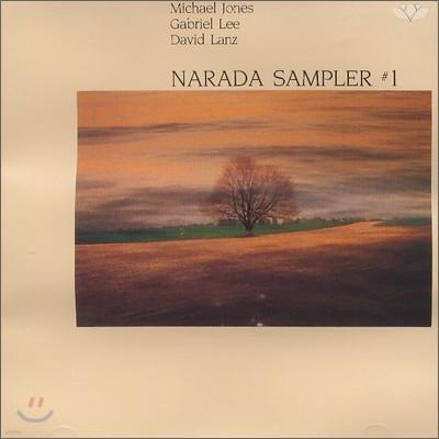 Narada Sampler Vol.1