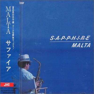 Malta - Sapphire