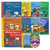 [세이펜BOOK] A Maisy First Experiences Book + CD