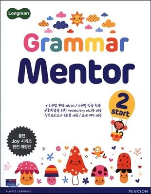 Longman Grammar Mentor start 2