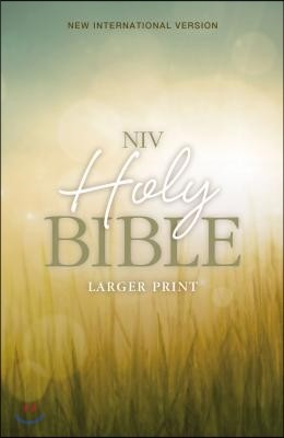 Holy Bible-NIV