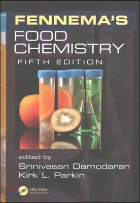 Fennema's Food Chemistry, 5/E