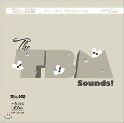 The TBM Sound! (TBM 사운드) [Ultra HDCD]