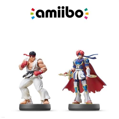[닌텐도 아미보]류, 로이 아미보 amiibo 8차