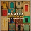 Yo-Yo Ma & The Silk Road Ensemble ��� �� & ��ũ�ε� �ӻ�� - Sing Me Home [2LP]