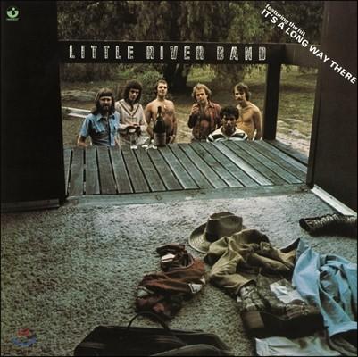 Little River Band (리틀 리버 밴드) - Little River Band [LP]