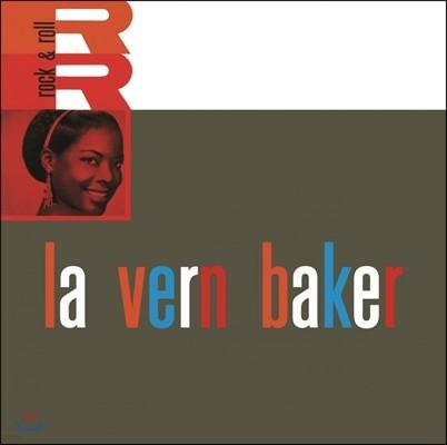 Lavern Baker (래번 베이커) - Rock 'N Roll [LP]