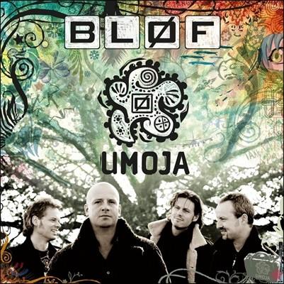 Blof (브루프) - Umoja [LP]