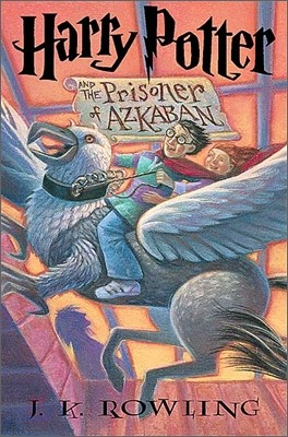 Harry Potter and the Prisoner of Azkaban : Book 3