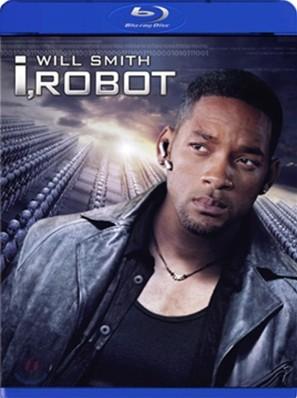 아이 로봇 (1Disc) : 블루레이