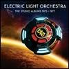 Electric Light Orchestra (�Ϸ�Ʈ�� ����Ʈ ���ɽ�Ʈ��) - Studio Albums 1973-1977