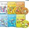 한글이야호 2차시리즈 6종 박스세트 (1~6탄) - 한글이 야호 2 시리즈