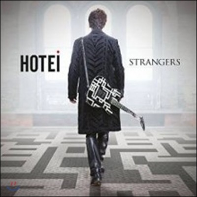 Tomoyasu Hotei (토모야스 호테이) - Strangers [Special Edition]