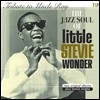 Stevie Wonder (��Ƽ�� ���) - Tribute To Uncle Ray/The Jazz Soul Of Little Stevie [2LP]
