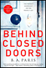 Behind Closed Doors 5-Chapter Sampler